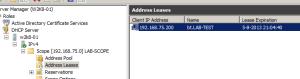 DDOS DHCP 2