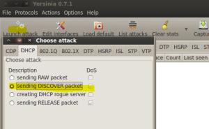 DDOS DHCP 4