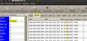 DDOS DHCP 5